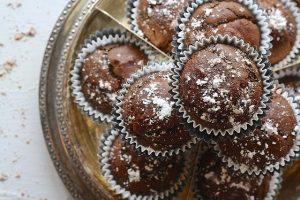 Leivonnaisia ilman voita